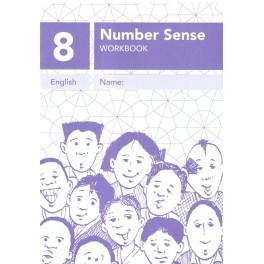 Number Sense 08