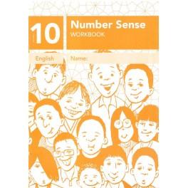 Number Sense 10