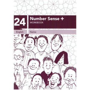 Number Sense 24