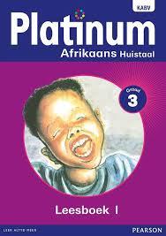 Platinum Afrikaans g3Lees1