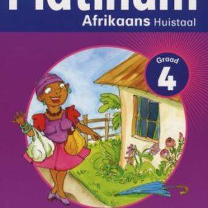 Platinum Afrikaans g4 reader