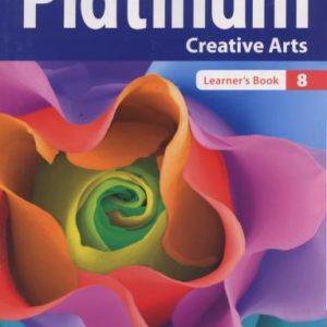 Platinum CA8