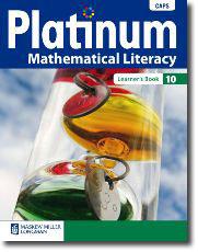 Platinum ML10