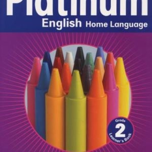 Platinum english GR 2