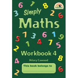 Simply Maths Workbook 4