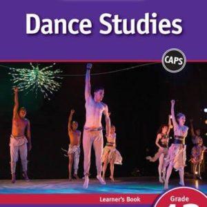 Dance studies 12