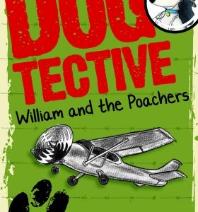Dog dective Williams and the poarchers