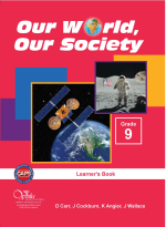Our World Society9