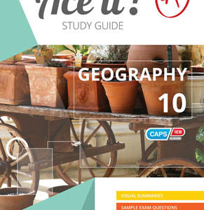 Ace It Geograhy 10