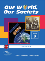 Our World Society8