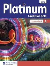 Platinum CA 9