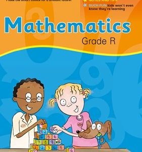 SK Math Gr R