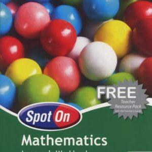 Spot On Maths 2