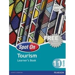 Spot On Tourism Gr 11