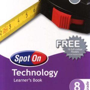Spot On tech 8