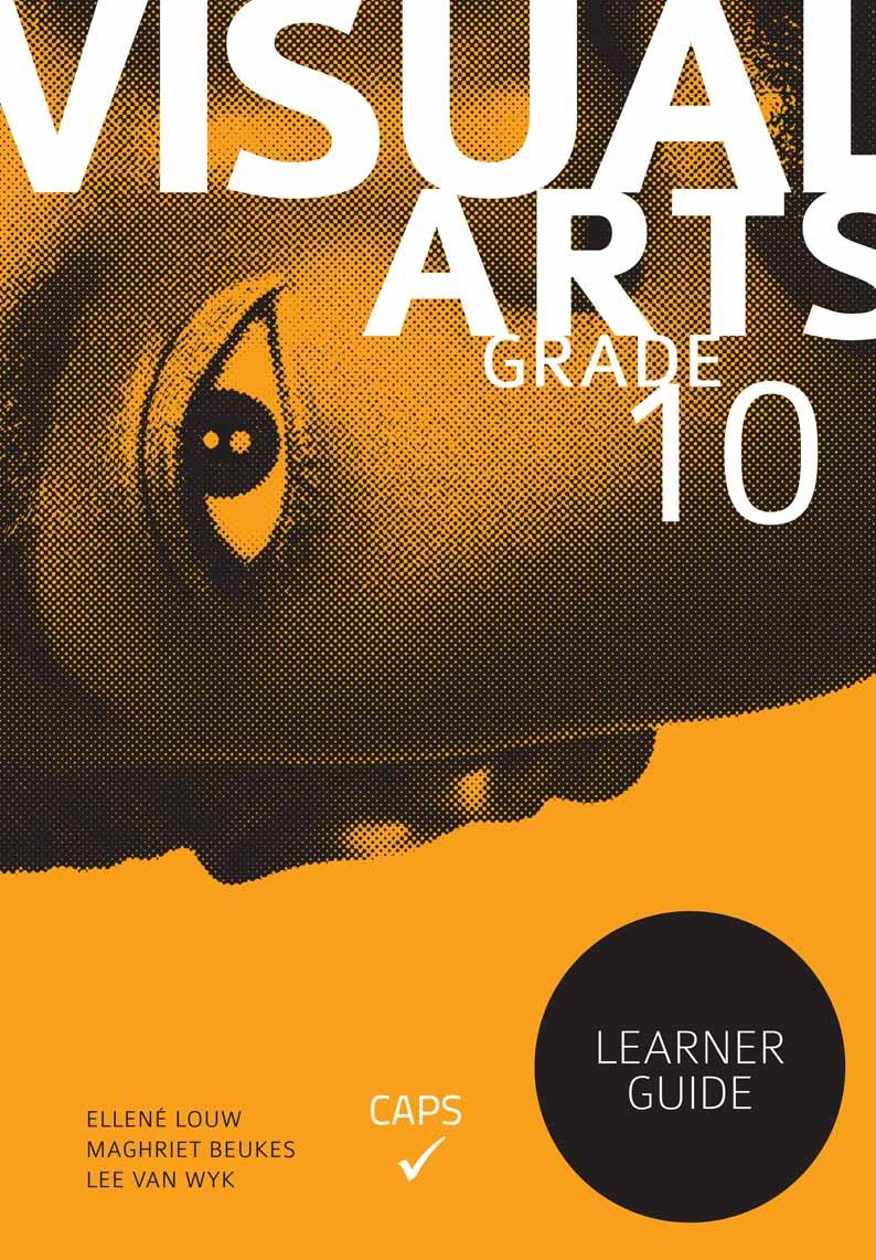 VISUAL ARTS ENGLISH GRADE 10