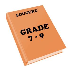 GRADE 7-9