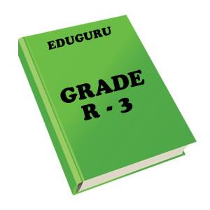 GRADE R-3