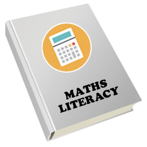 MATHS LITERACY